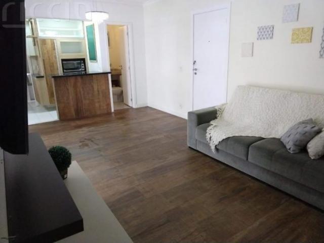 Apartamento à venda com 3 dormitórios em Royal park, São josé dos campos cod:AP0609 - Foto 9