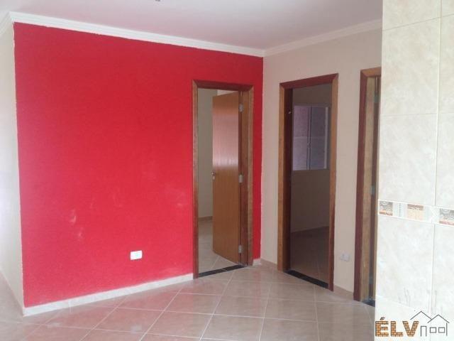 Apartamento 3 quartos - Jardim Amélia - Pinhais PR - Foto 5