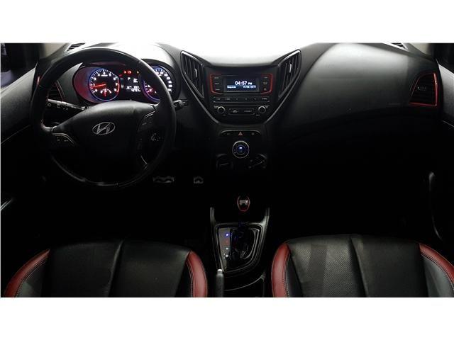 Hyundai Hb20 1.6 r spec 16v flex 4p automático - Foto 12