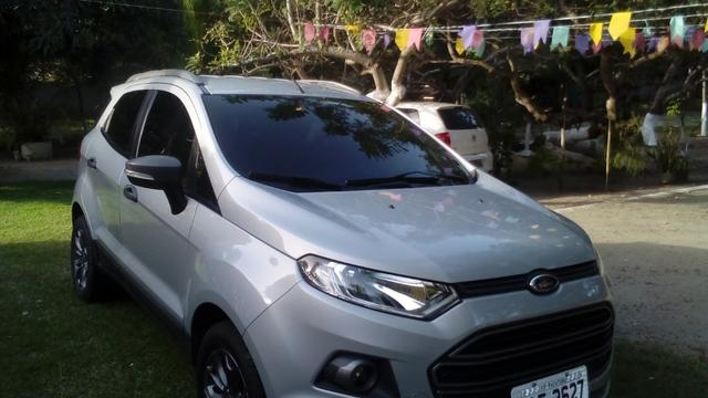 Ford Ecosport 2013 Freestyle - Foto 2
