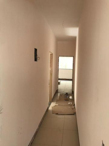 Minha casa Minha Vida Casa de 2 Quartos Suite Residencial Sta Fé - Foto 10