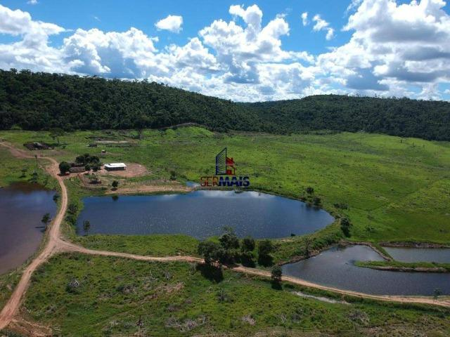 Fazenda à venda, por R$ 18.000.000 - Zona Rural - Ji-Paraná/RO - Foto 2