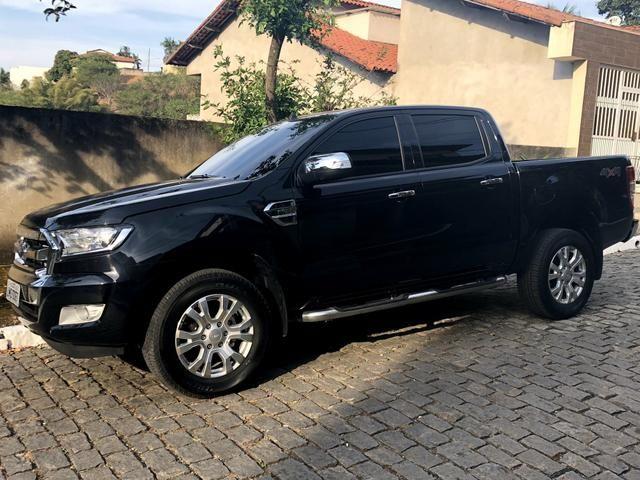 Ranger xlt 2018 diesel 4x4