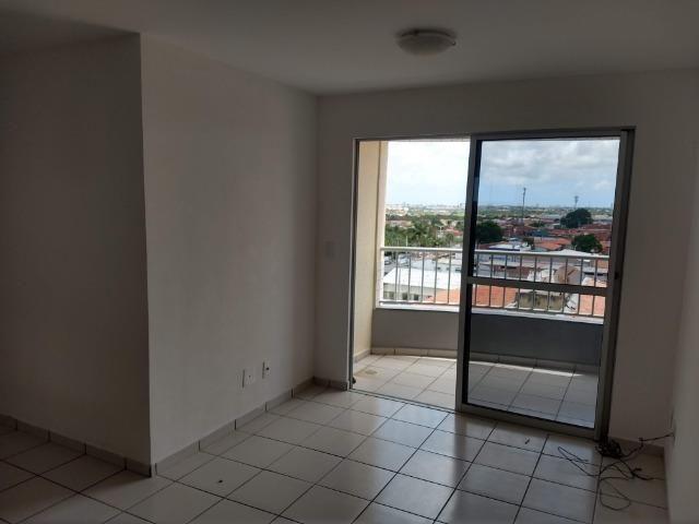Apartamento Edificio Villa Real próximo a Regional IV na av Silas Munguba - Foto 11