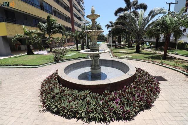 Apartamento, Presidente Kennedy, Fortaleza-CE - Foto 3