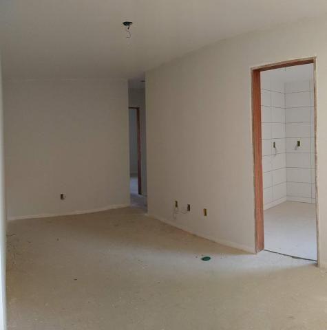 Apartamento com 2 quartos à venda, 62 m² por r$ 265.000 - vale do ipê - juiz de fora/mg - Foto 2
