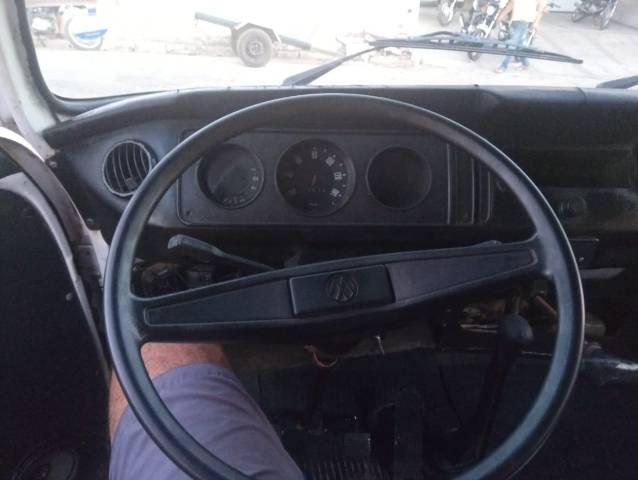 Kombi 1.6 ano 97 gnv e gasolina kleyton motos zap * - Foto 2