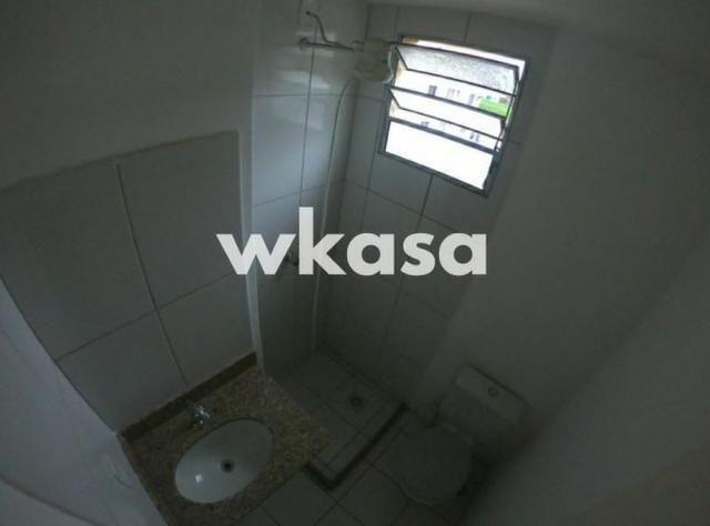 Lindo Apartamento 2 Quartos no Condomínio Ilha Bela em Colina de Laranjeiras - Foto 8