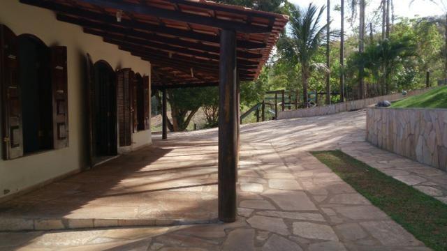 Chácara 18.000 m2 Formada Margens BR 414 Corumbá de Goiás - Foto 9
