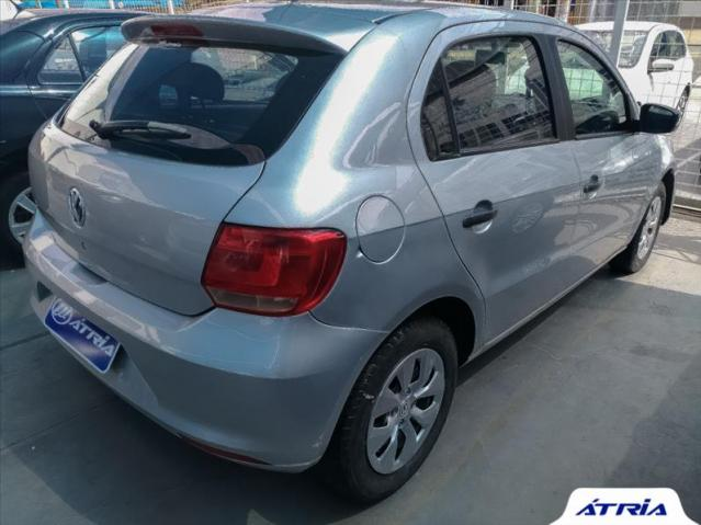 Volkswagen Gol 1.6 mi Trendline 8v - Foto 4