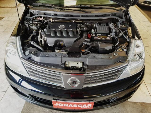 Tiida 2013 1.8 automático - Foto 10