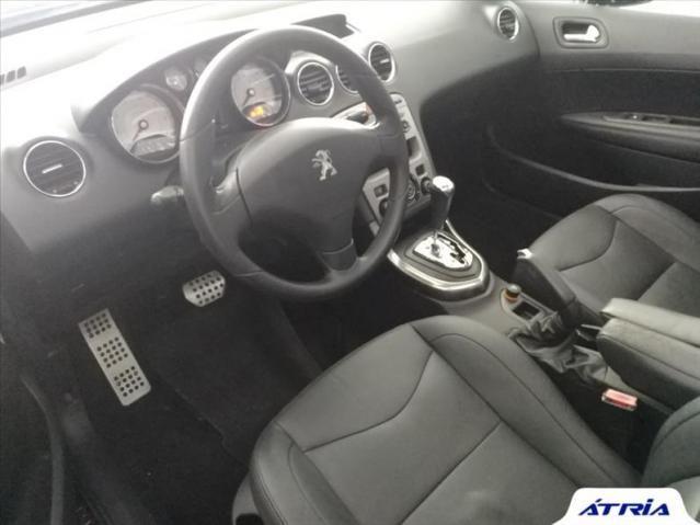 Peugeot 408 2.0 Feline 16v - Foto 6