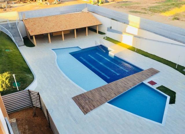 Apartamento Pronto em Nova Parnamirim - 2/4 Suíte - 63m² - Recanto dos Pássaros - Foto 10
