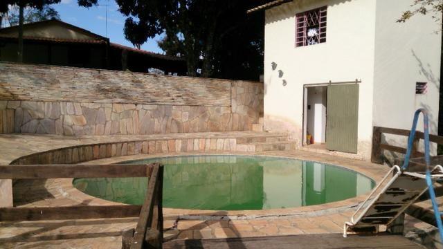 Chácara 18.000 m2 Formada Margens BR 414 Corumbá de Goiás - Foto 15