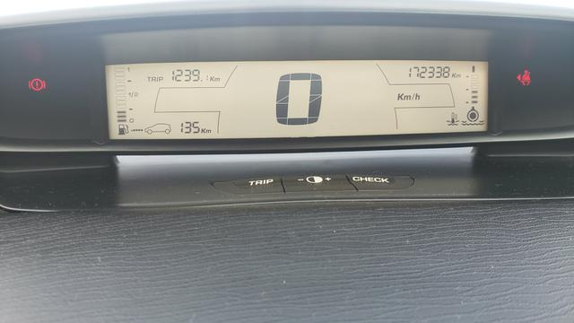 Citroem C4 Pallas Exclusive - Foto 6