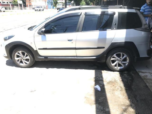 Peugeot SW escapade 2010 extra - Foto 3