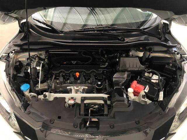 HONDA HR-V 2016/2016 1.8 16V FLEX EX 4P AUTOMÁTICO - Foto 9