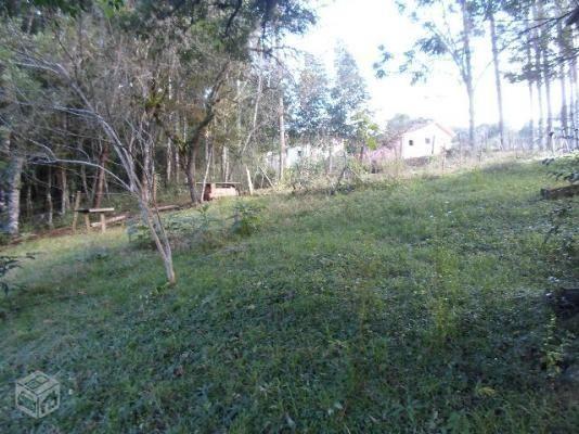 Chacara agudos do sul as margens pr 281 troco caminhao guincho munk - Foto 14