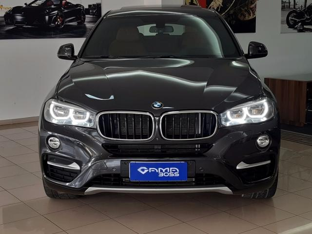 BMW X6 35i - Foto 3