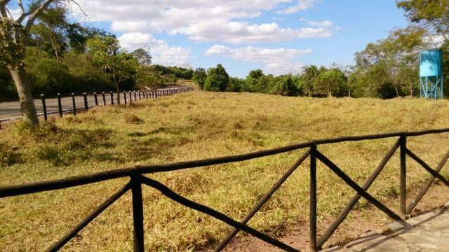 Chácara 18.000 m2 Formada Margens BR 414 Corumbá de Goiás - Foto 2