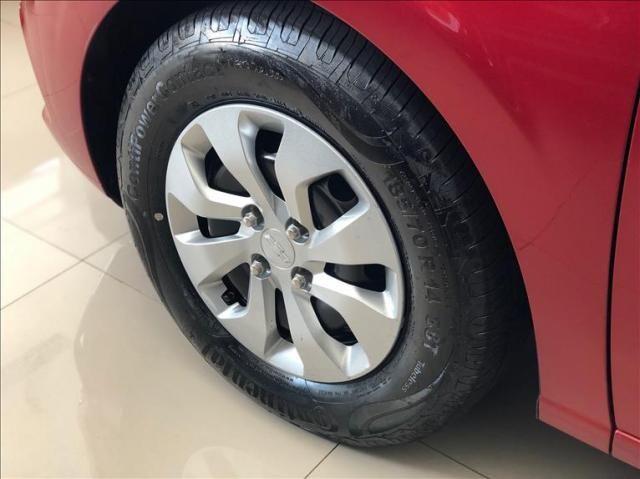 Chevrolet Onix 1.0 Mpfi Joy 8v - Foto 8