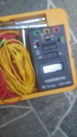 Terrometro digital - Foto 2
