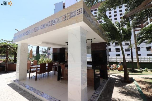Apartamento, Presidente Kennedy, Fortaleza-CE - Foto 7