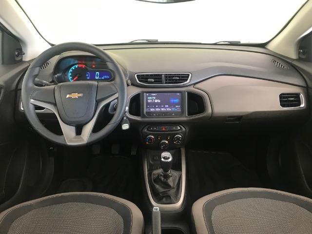 Chevrolet Prisma LT 1.4 Completo 2015 - Muito conservado + My Link!!! - Foto 11