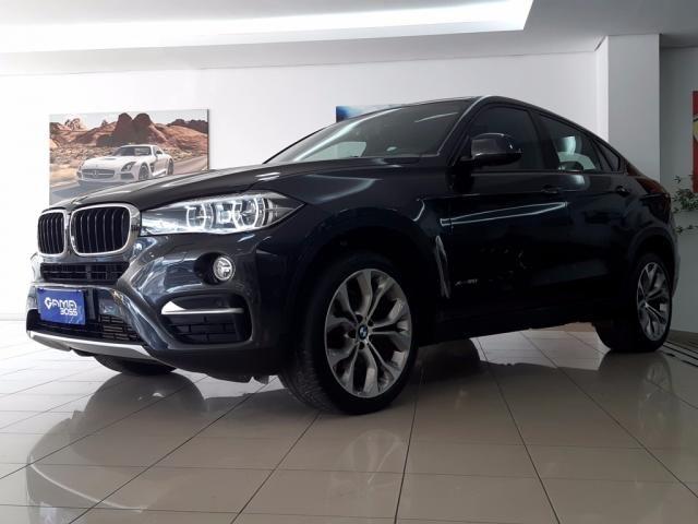 BMW X6 35i - Foto 8