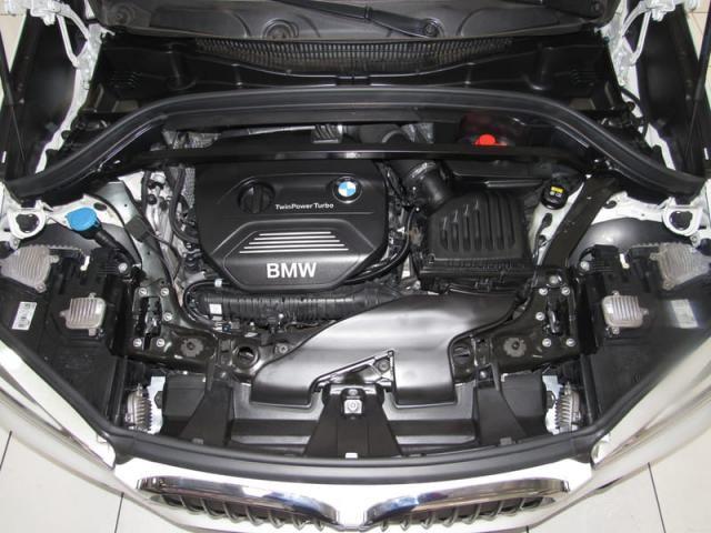 BMW X1 X25i ACTIVE FLEX - Foto 10