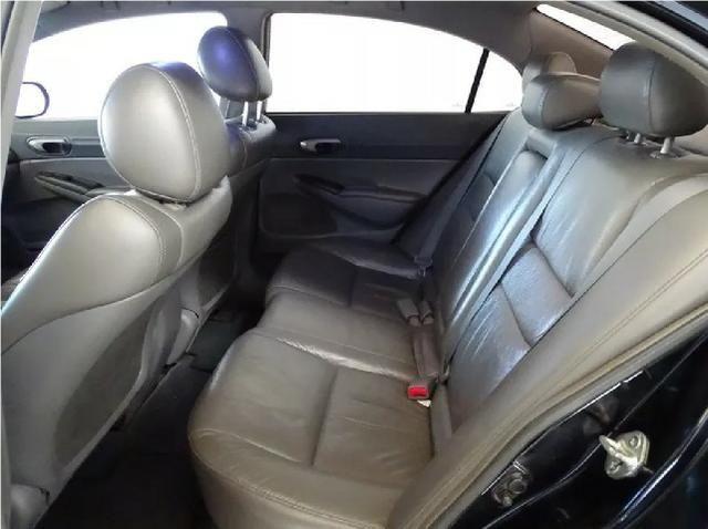 Honda Civic Lxl 1.8 Flex Aut - Foto 10