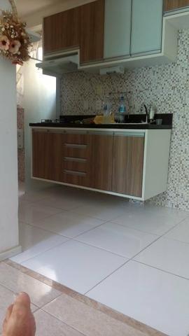 Apartamento térreo em Buraquinho - Foto 3
