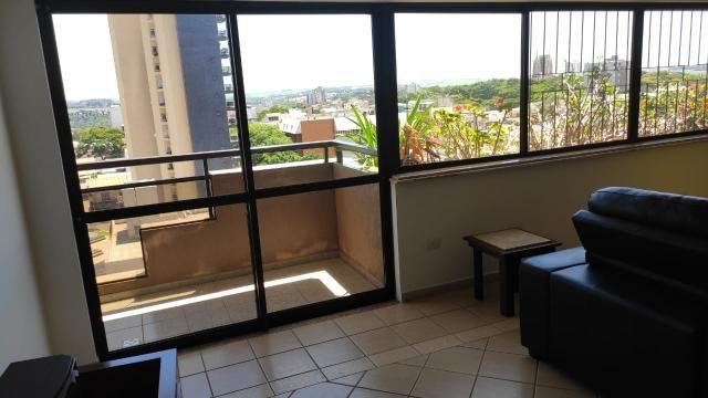 Vende-se/ Aluga-se Apartamento de Alto Padrão no Centro de Campo Mourão/PR - Foto 9