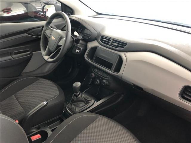 Chevrolet Onix 1.0 Mpfi Joy 8v - Foto 7