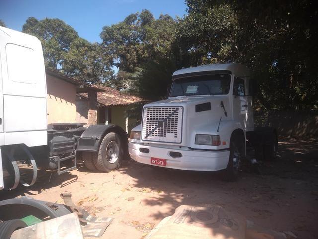 Vende-se caminhão excelente edc