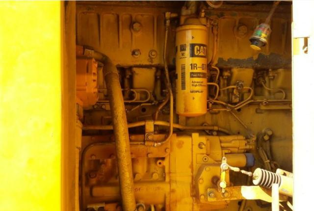 Recicladora de asfalto RM350B Caterpillar - 02/02 - Foto 3
