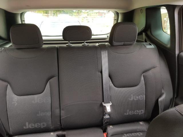 Jeep Renegade Longitude Automático 2016 - Foto 3