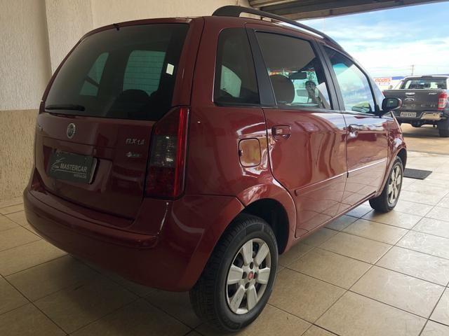 Fiat Idea 1.4 Attractive Completa, impecável, pneus novos - Foto 5