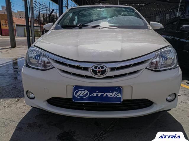 Toyota Etios 1.5 Xls Sedan 16v - Foto 2