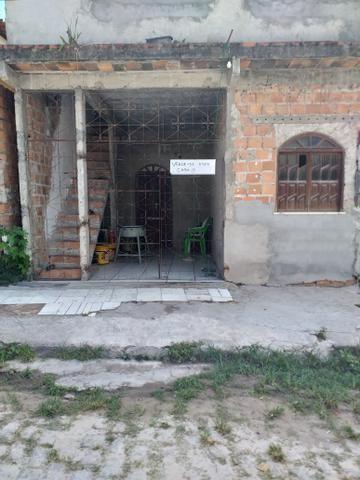 Vende-se casa em Dias D'avila bairro Concórdia