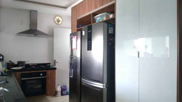 Vendo casa em cond.fechado Jd D'Italia Araçagi, Alto padrão, Energ solar, etc - Foto 14