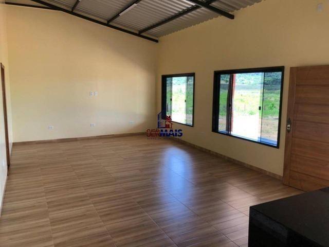 Fazenda à venda, por R$ 18.000.000 - Zona Rural - Ji-Paraná/RO - Foto 9
