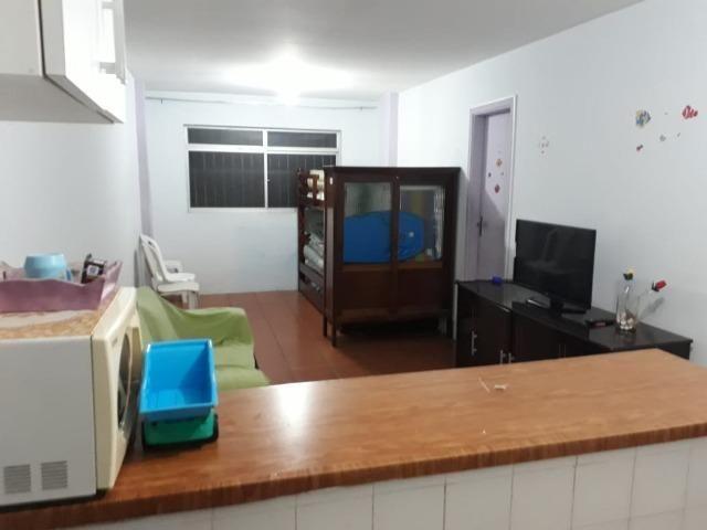 Apartamento Kitnet Praia Grande a partir de R$ 100.00 a Diária. Natal R$ 200,00 - Foto 5