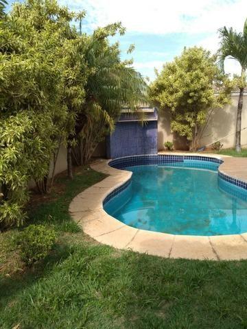 Ref. 522 - Alugo - Sobrado - 4 dormitórios - Damha I - 421 m² - Foto 20