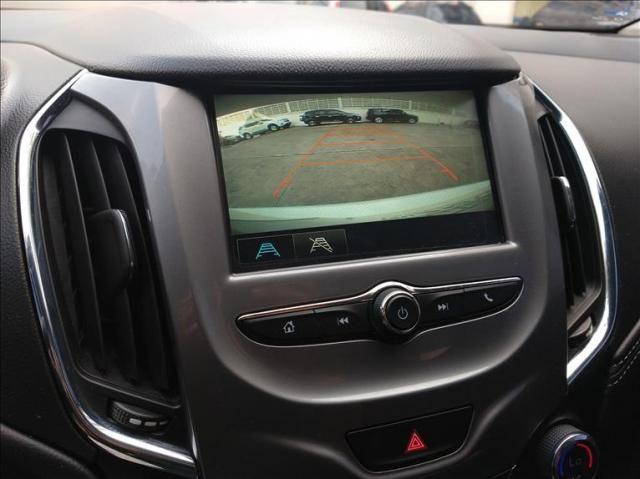 Chevrolet Cruze 1.4 Turbo lt 16v - Foto 10