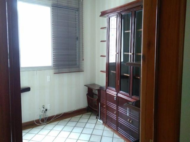 Apartamento para alugar com 4 dormitórios em Setor bueno, Goiânia cod:MC01 - Foto 9