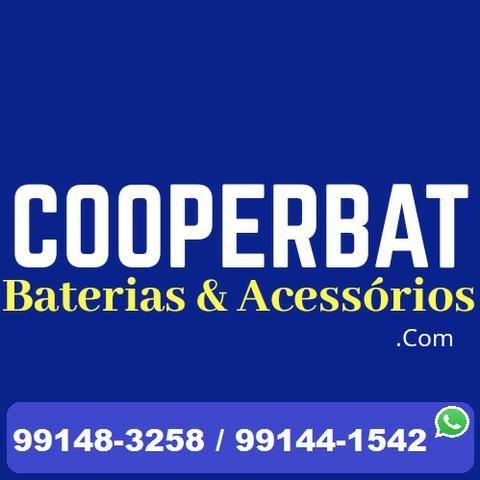 Bateria Linha Pesada Promoção a partir R$ 399,00 - Foto 2