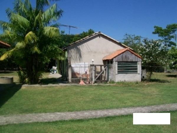 Código:36 Excelente sítio com 6000 m2 em condomínio fechado próximo ao Centro de Maricá co - Foto 2