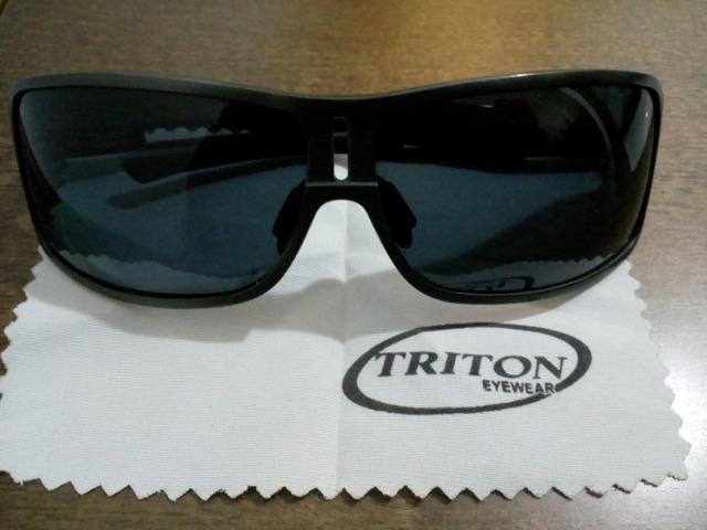 Óculos de Sol Triton Eyewear Aluminium - Bijouterias, relógios e ... cc28c24f65