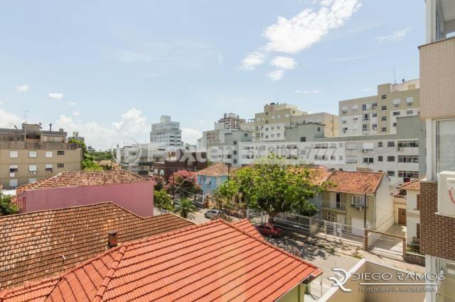 Apartamento à venda com 1 dormitórios em Azenha, Porto alegre cod:183209 - Foto 15